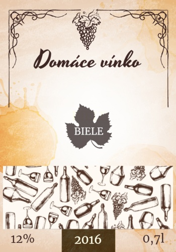Etikety na domáce víno 015