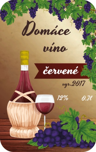 Samolepiaca etiketa na víno_031